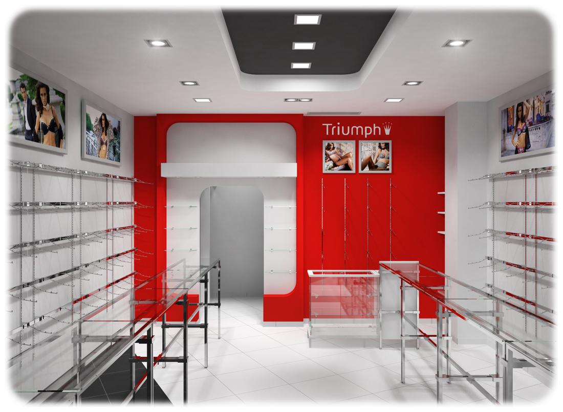 imyshestvo: сеть магазинов женского белья
